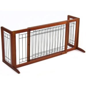 Best Choice Adjustable Fence-Gate