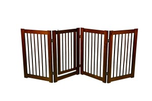 Fold Configurable Gate