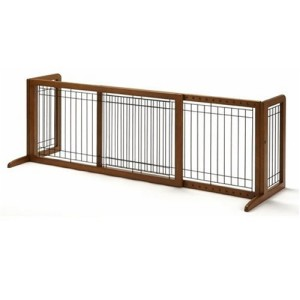 Richell Adjustable Gate