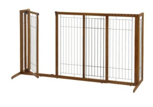 Superior Deluxe Large Gate