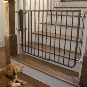 Best Top Bottom Stair Gates For Dogs
