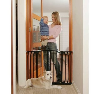 Bindaboo Swing-Close Expandable Gate