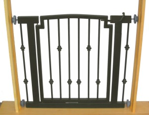 Emperor Rings Pressure Mount Gate