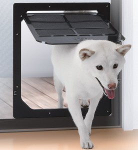 Medium Large Pet-Door