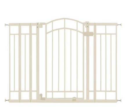 Summer Multi-Use Deco Extra Tall Walk-Thru Gate
