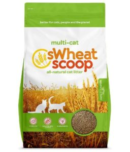 Multi-Cat SWheat Scoop