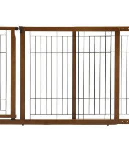 Ritchell Deluxe Extra Large-Gate With Door