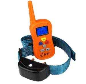 Esky Training Collar