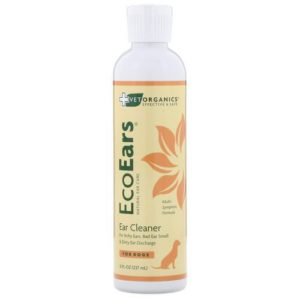 EcoEars Dog Ear Cleaner & Disinfectant