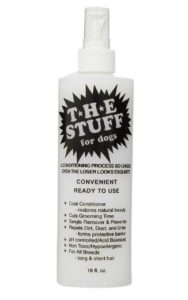 The Stuff Dog Conditioner